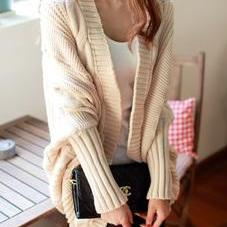Autumn Sweater,Cardigan