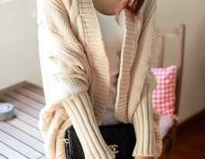 Autumn Sweater,Cardi..